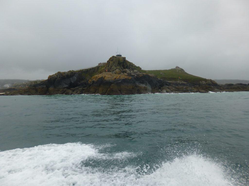 St Ives Coast Line