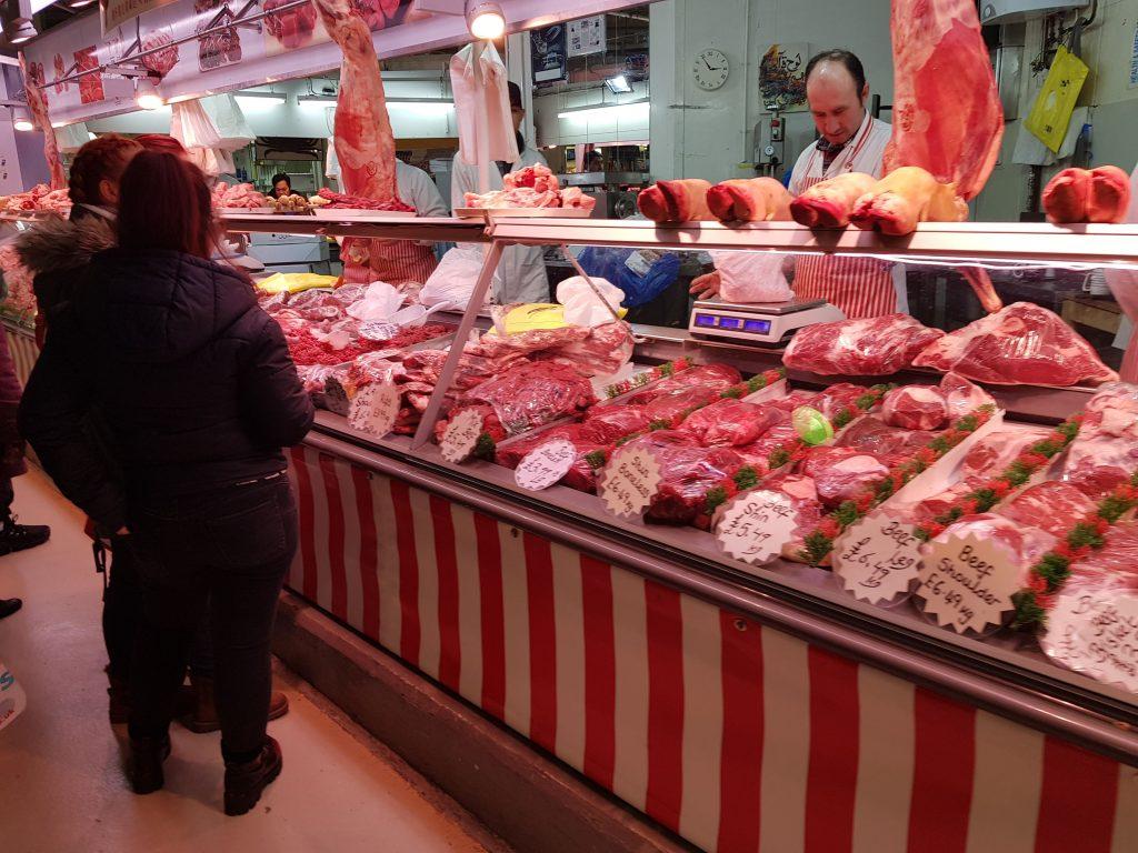 Butchers in Birmingham