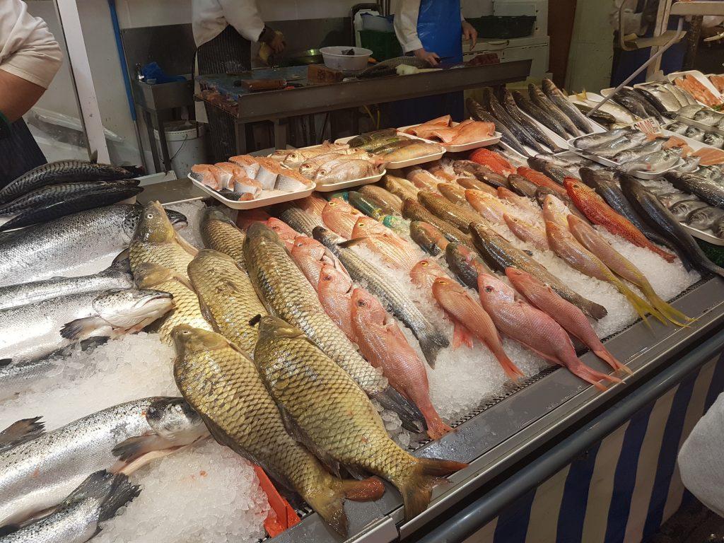 Birmingham Fish Market