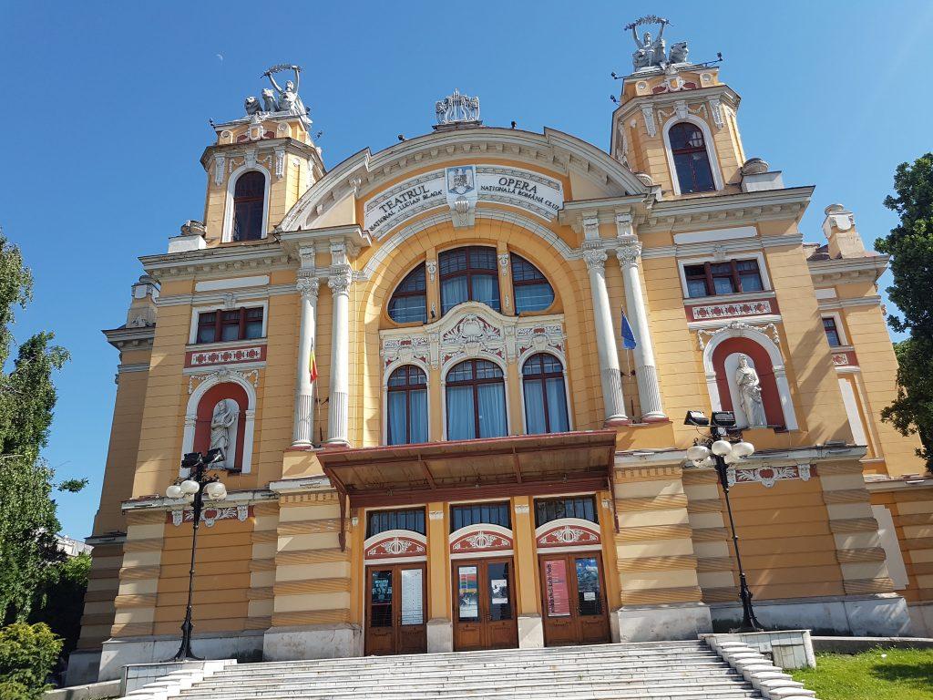 Cluj-Napoca Opera House