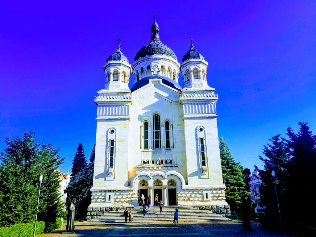 Assumption Cathedral Cluj-Napoca