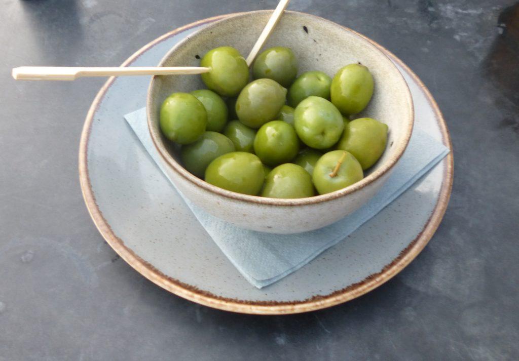 Nice Olives