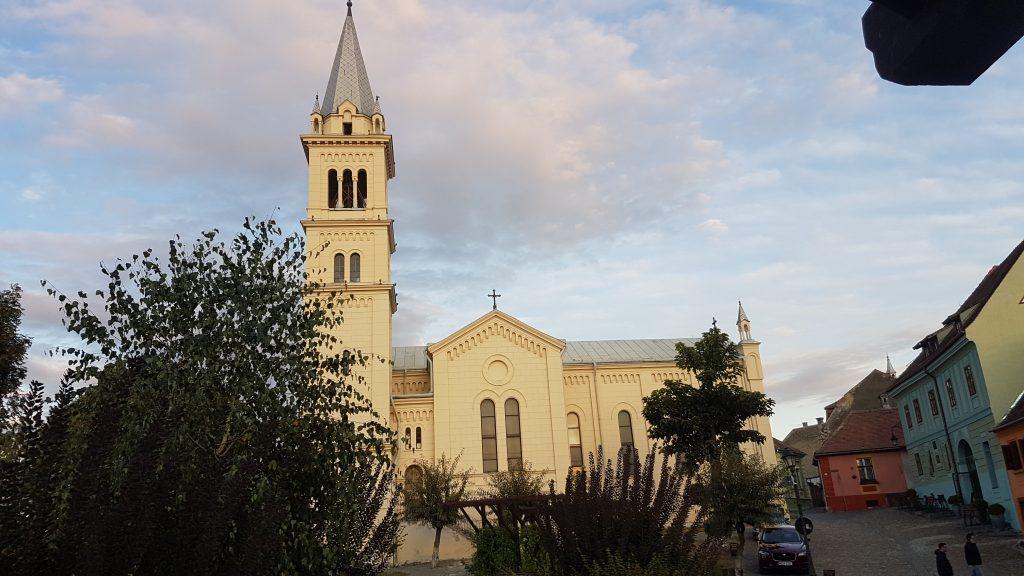 Biserica Romano Catolica – Roman Catholic Church