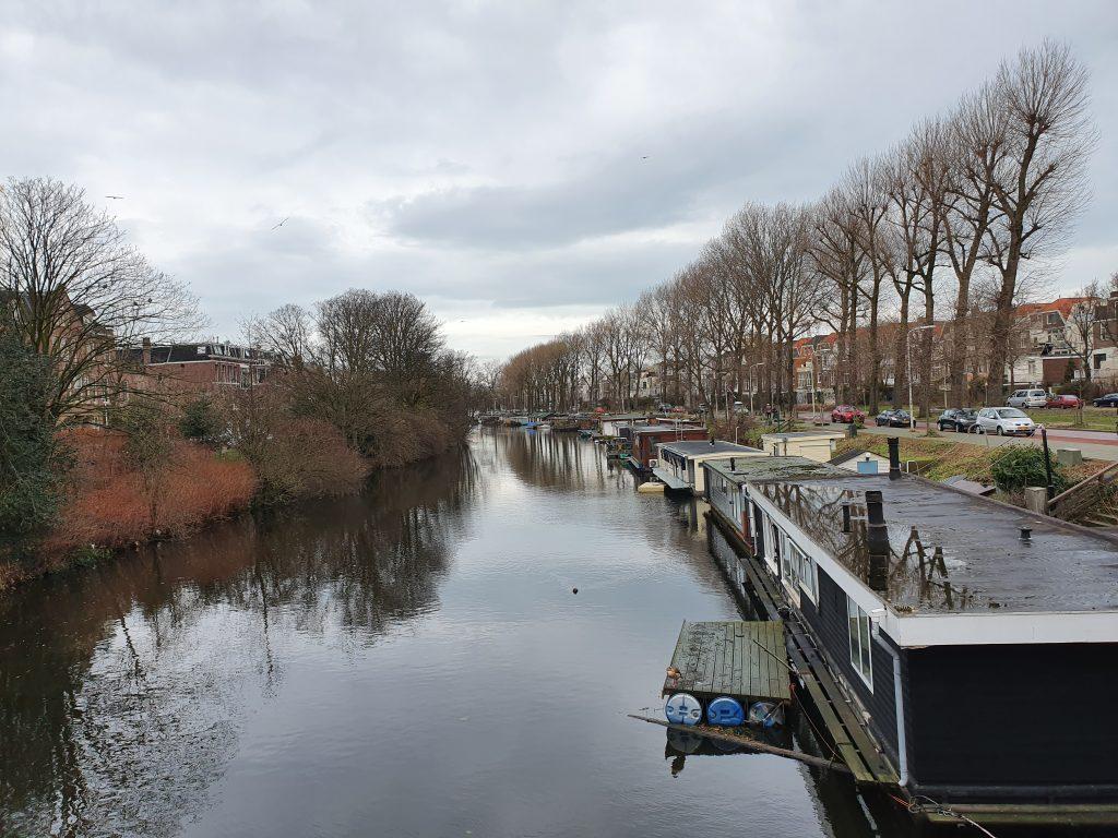 Hague Canal