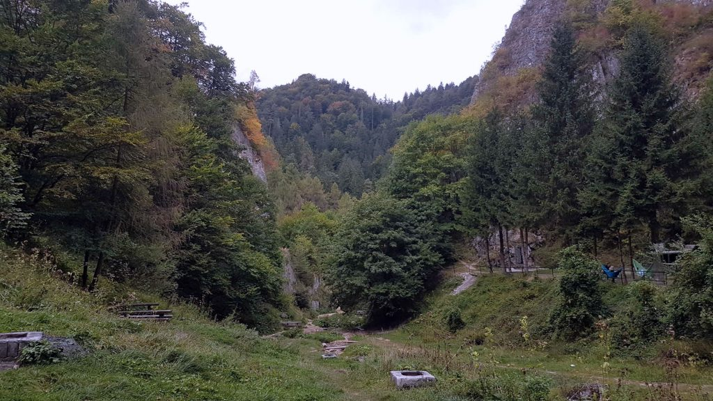 Soloman's Rocks