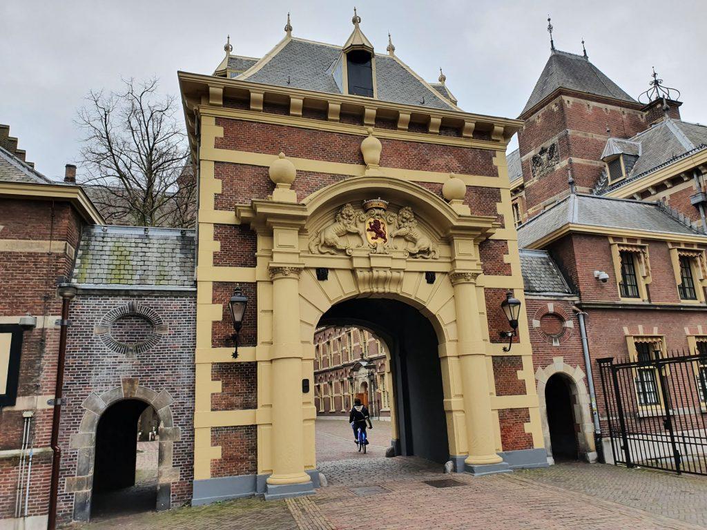 Mauritspoort Gateway