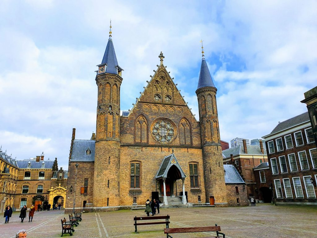Ridderzaal or Knights hall