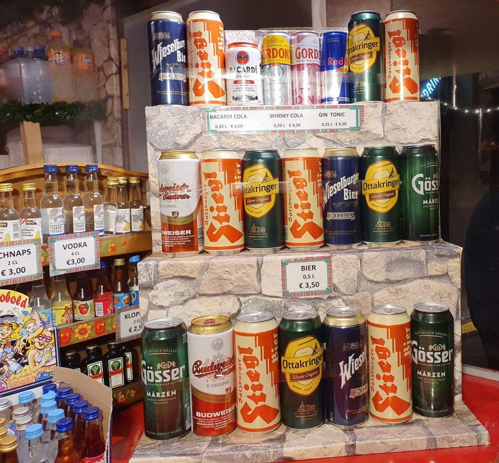 Austrian Beer