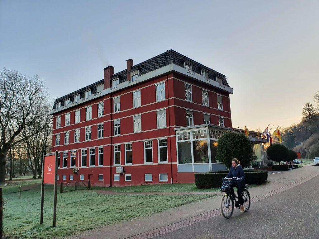 Hotel Vue in Sint Gerlach