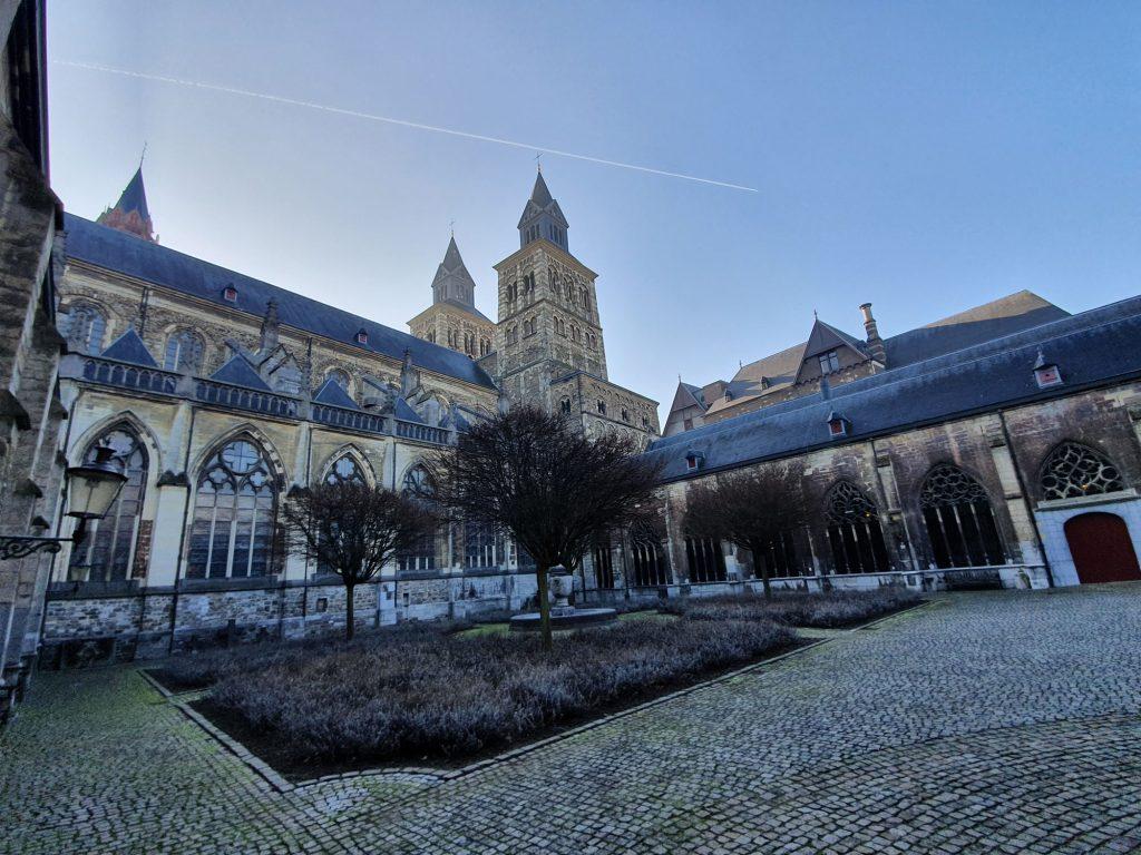 Basilica of Saint Servatius Maastricht