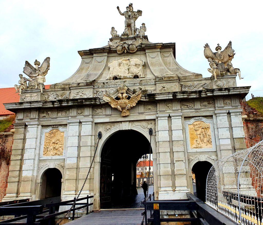 3rd Gate