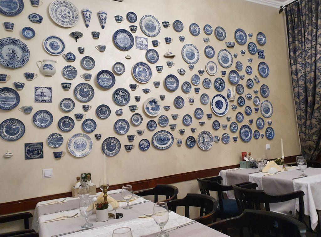 La Conac Restaurant