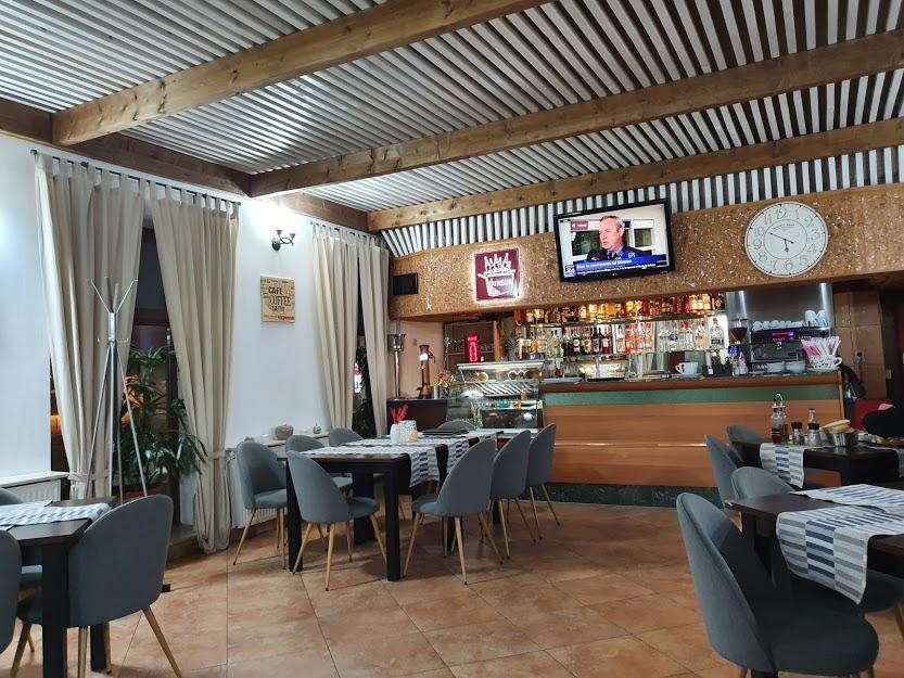 Restaurant Castelo