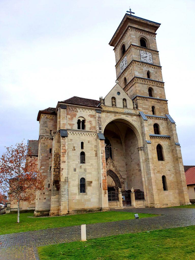 Roman-Catholic Cathedral of Saint Michael,
