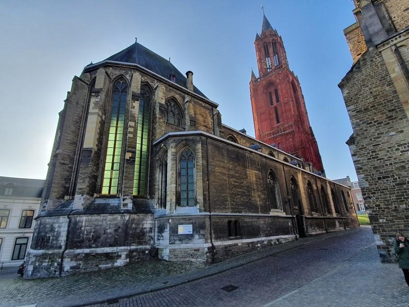 Saint Jans church