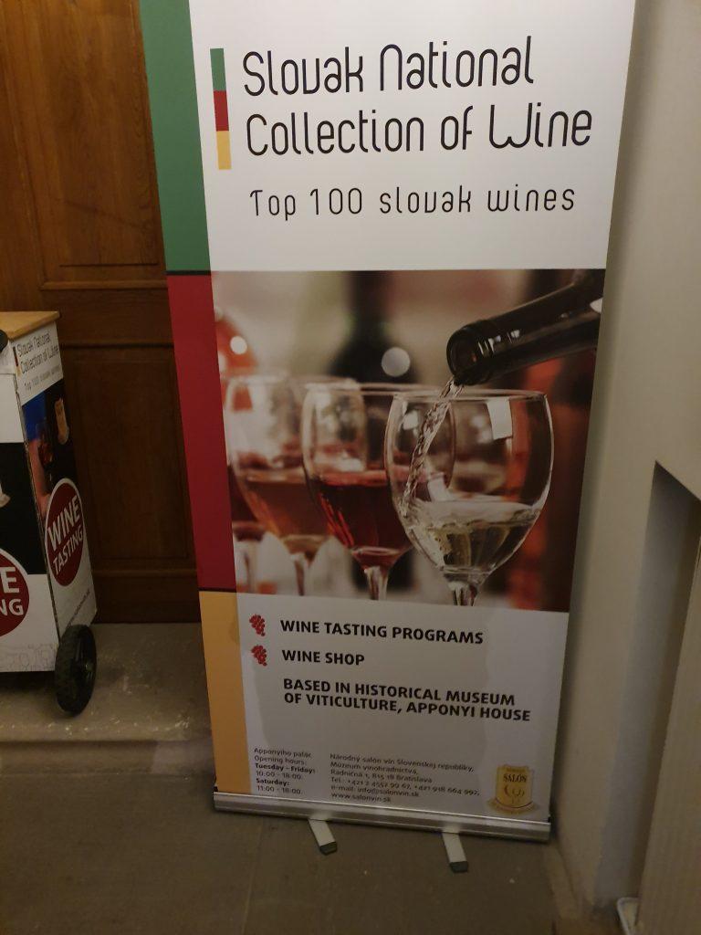 Slovakia Wines