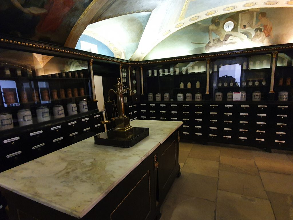 Museum of Pharmacy