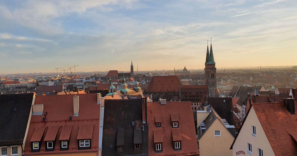 Churches of Nuremberg
